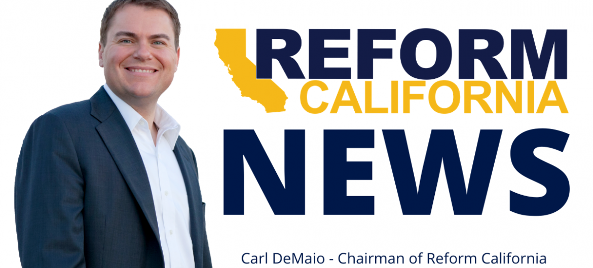 Carl DeMaio Holds Town Hall on Top 12 Target Races in California