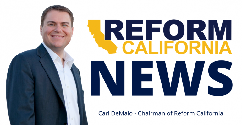 Carl DeMaio Holds Town Hall on Campaign to Repeal AB5 and Defend the Right to Work