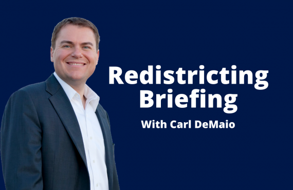 California Redistricting: Join the Fight for Fair Elections